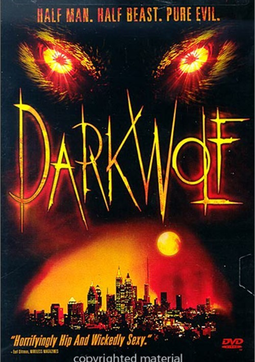 Darkwolf Movie