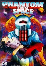 Phantom From Space (Alpha) Movie
