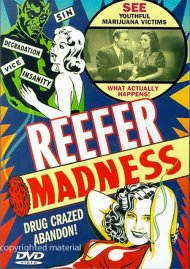 Reefer Madness (Alpha) Movie