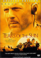 Tears Of The Sun Movie