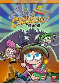 Fairly Oddparents, The: Abra-Catastrophe! - The Movie Movie