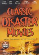 Classic Disaster Movies Movie