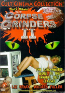 Corpse Grinders 2, The Movie
