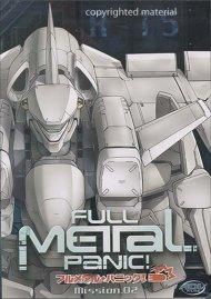 Full Metal Panic!: Mission 02 Movie