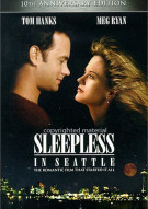 Sleepless In Seattle: 10th Anniversary Edition Movie