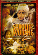 Shaolin & Wu Tang 2: Wu Tang Invasion Movie