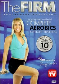 Firm, The: Complete Aerobics & Weight Training Movie
