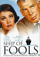 Ship Of Fools Movie