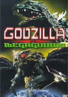 Godzilla Vs. Megaguirus Movie