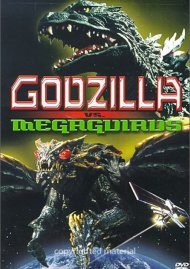 Godzilla Vs. Megaguirus Movie