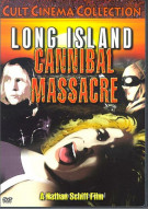 Long Island Cannibal Massacre Movie