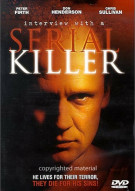 Interview With A Serial Killer Movie