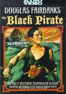 Black Pirate, The  Movie