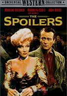 Spoilers, The Movie