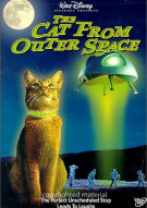 Cat From Outer Space, The Movie
