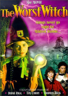 Worst Witch, The: The Movie Movie