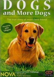 Nova: Dogs & More Dogs Movie
