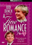 Fine Romance 3, A Movie
