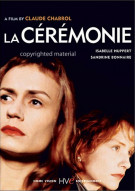 La Ceremonie Movie