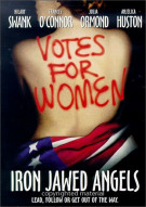 Iron Jawed Angels Movie