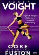 Karen Voight: Essential Fusion (Pilates) Movie