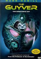 Guyver Movie
