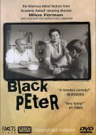 Black Peter Movie