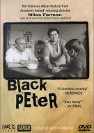 Black Peter Movie