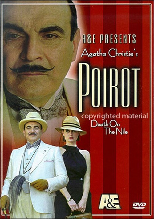 Agatha Christies Poirot: Death On The Nile Movie