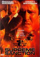 Supreme Sanction Movie