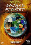 Sacred Planet Movie