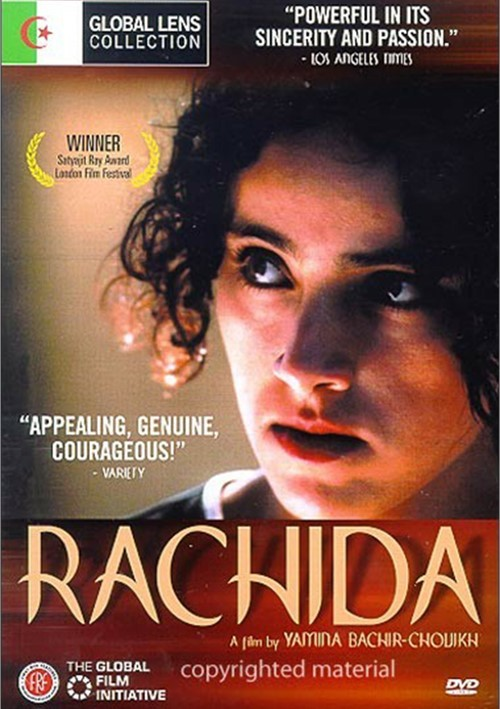 Rachida Movie