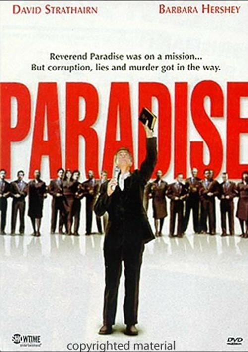 Paradise (Showtime) Movie