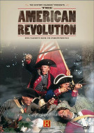 American Revolution, The Movie
