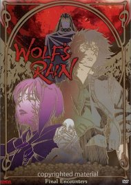 Wolfs Rain: Volume 7 - Final Encounter Movie