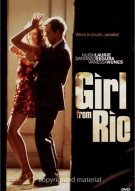 Girl From Rio Movie
