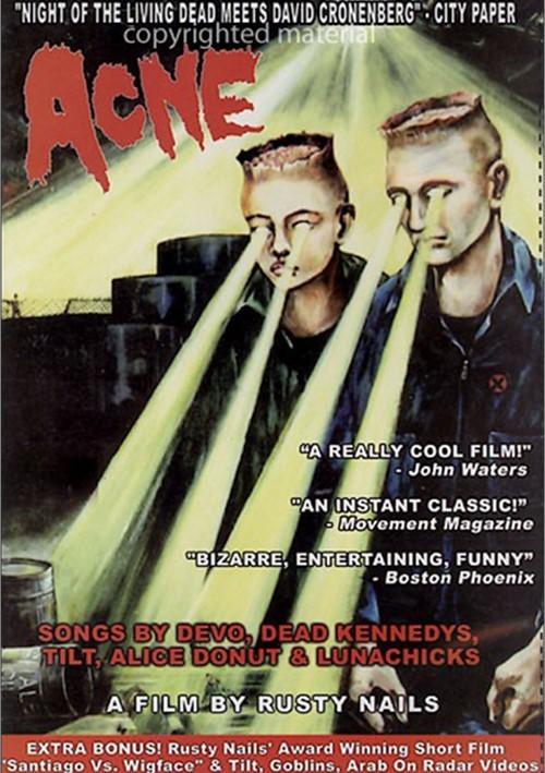 Acne Movie
