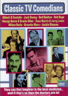 Classic TV Comedians:  Volume 1 Movie