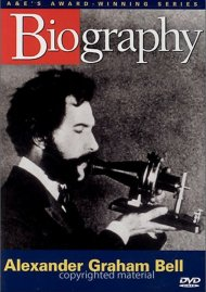 Biography: Alexander Graham Bell Movie