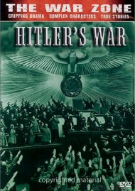 War Zone, The: Hitlers War -  Parts 1 & 2 Movie
