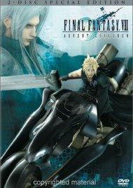 Final Fantasy VII: Advent Children Movie
