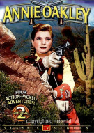 Annie Oakley: Volume 2 (Alpha) Movie