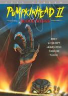 Pumpkinhead II:  Blood Wings Movie