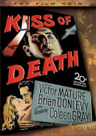 Kiss Of Death (1947) Movie