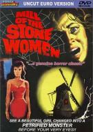 Euro Horror Double Bill Movie