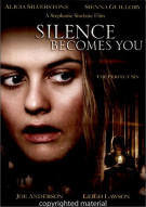 Silence Becomes You Movie