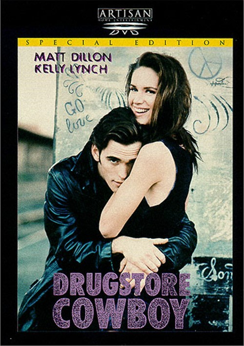Drugstore Cowboy Movie