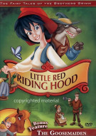 Brothers Grimm: Little Red Riding Hood & The Goosemaiden Movie