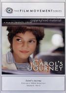 Carols Journey Movie