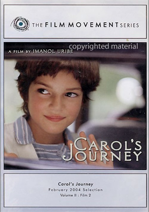 Carols Journey Movie